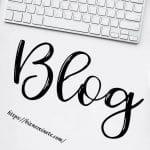 Кому и зачем нужен Блог?